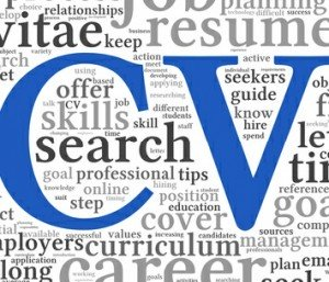 CV mentoring