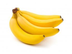 Fluffy Pink Bananas