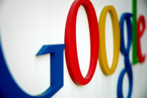 Google doesn't rank social signals