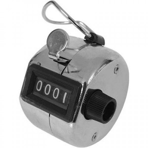 a number clicker