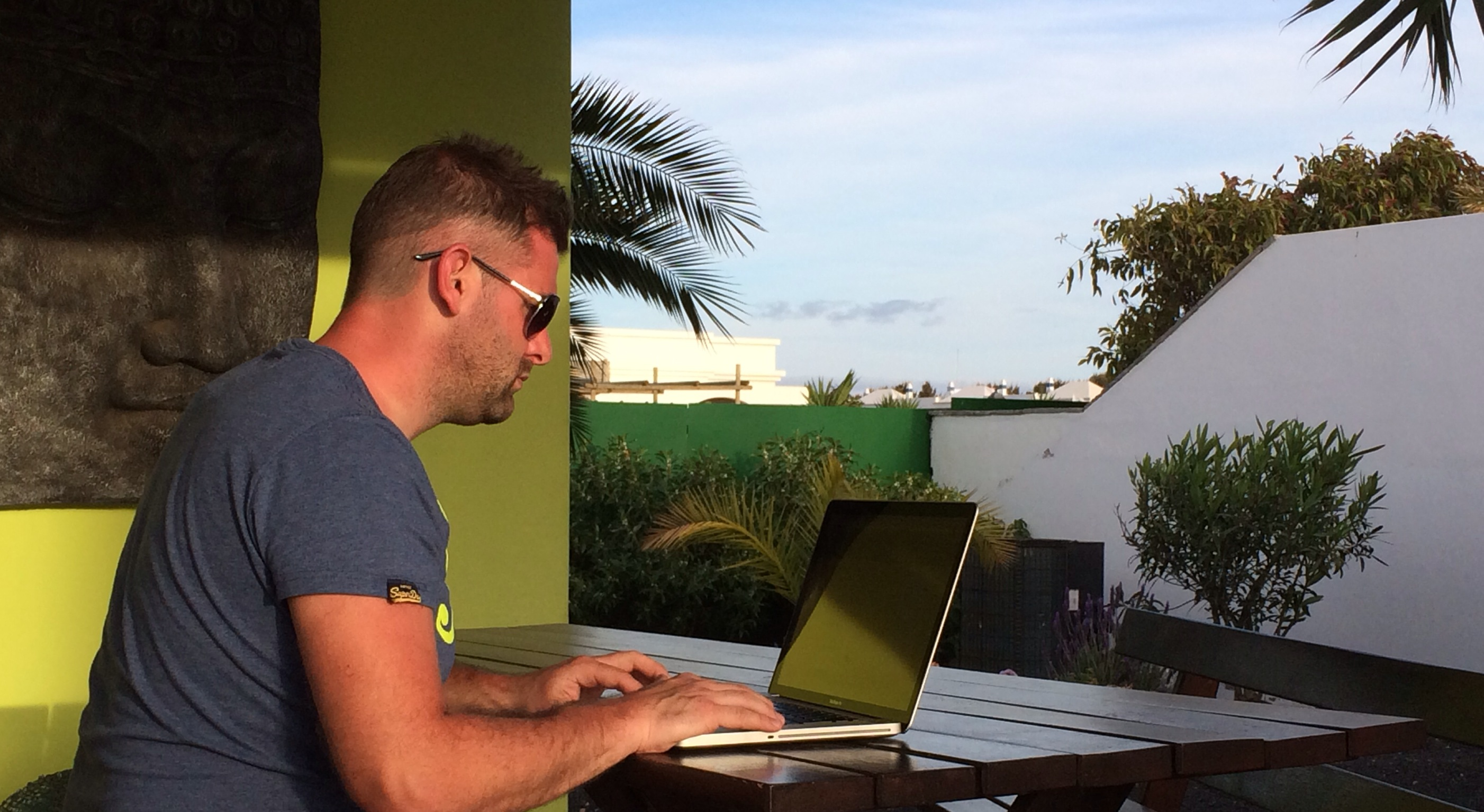 Todd.blogging
