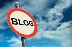 Blogging for business | JCF