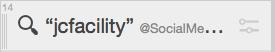 Tweetdeck power tips - Search URLs on Twitter