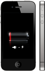 Charge you iPhone battery superfast