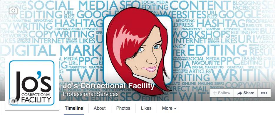 JCF on Facebook