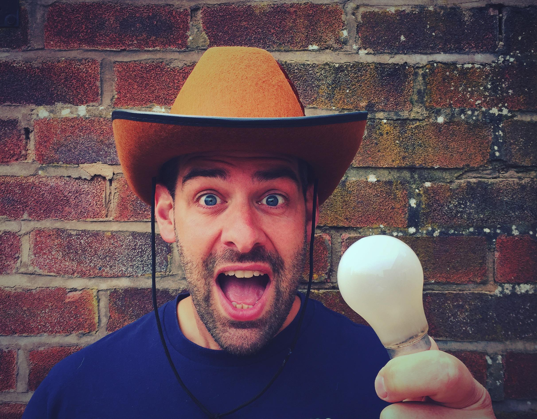 Graham Todd - Social Media Marketing in Warwickshire