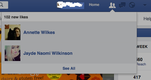 Making someone a Page Admin on Facebook