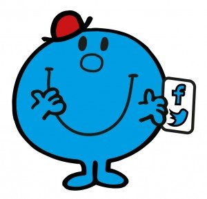 What the Mr Men can teach us about social media