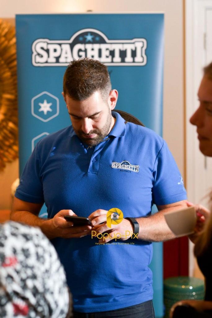 SocialMediaTodd - Spaghetti Agency