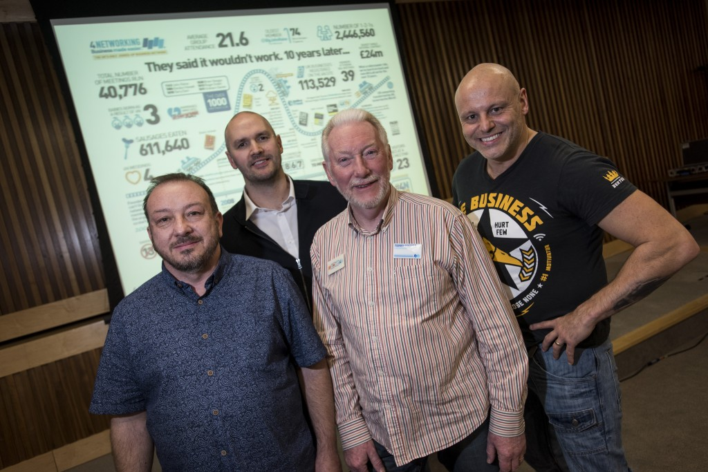 The 4Networking Directors