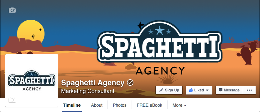 Spaghetti Agency - Social media training for businesses