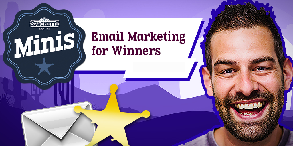 Email Marketing - Writing and Sending Great Emails with Mailchimp