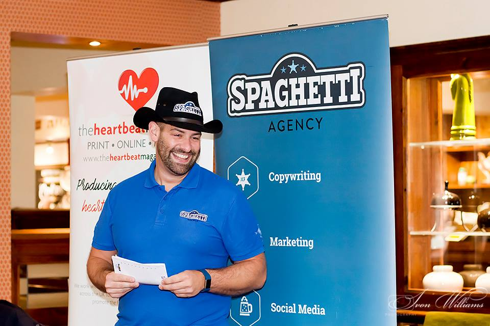 Spaghetti Agency - Wild west marketing agency in Warwickshire