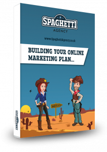 FREE Digital Marketing Plan