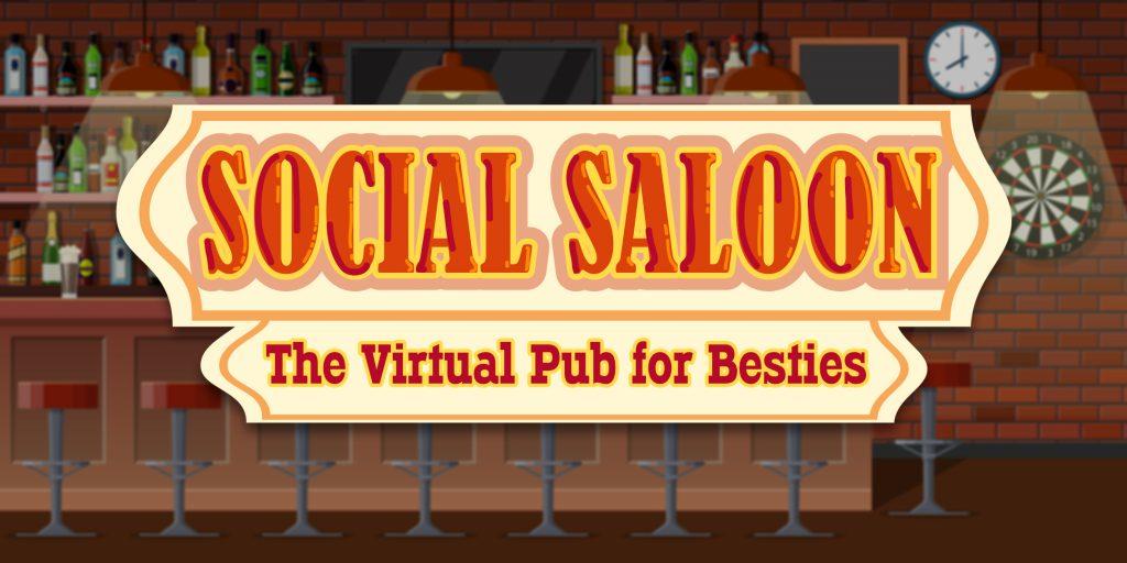 Virtual Pub - Spaghetti Agency