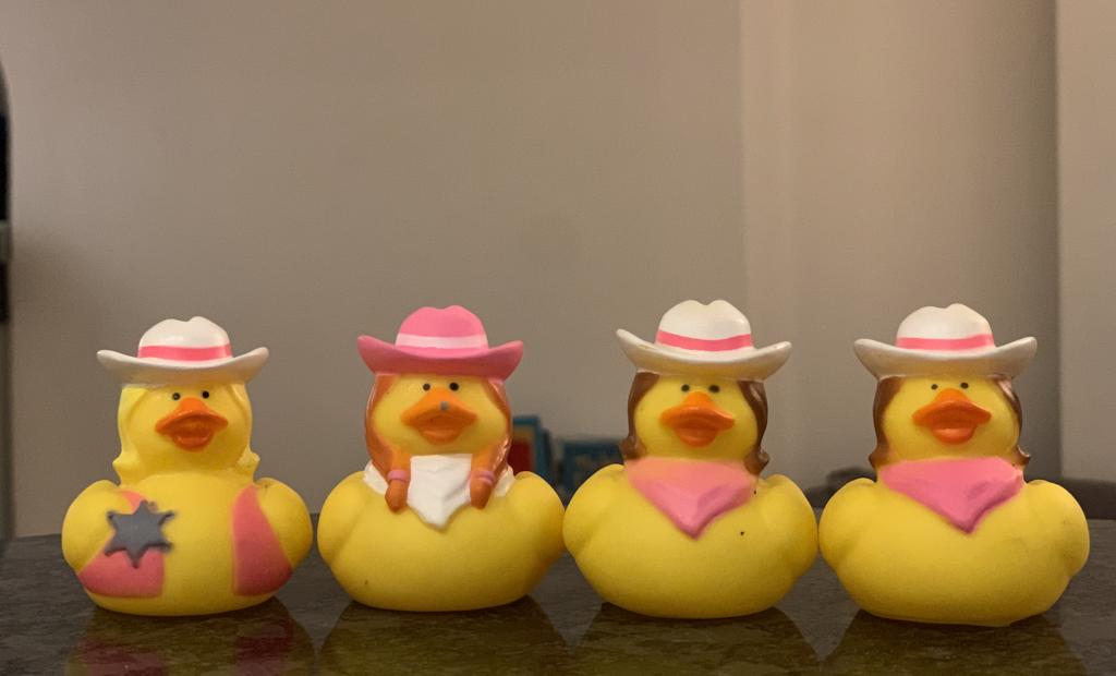 Ducking marketing